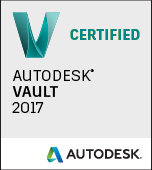 Vault Certified badge 2017 artifakt 72dpi