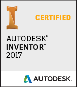 Inventor Certified badge 2017 artifakt 72dpi
