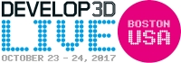 Develop 3D Live USA 2017