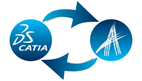 AMC Bridge Introduces Aras-for-CATIA Technology Preview