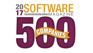 Software Magazine Ranks AMC Bridge among 500 World's Largest Software and Service Provider Companies