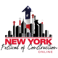 The New York Festival of Construction Online 2021