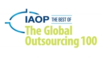 AMC Bridge Recognized by IAOP 2018 Global Outsourcing 100 List for Customer References and Programs for Innovation
