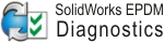 SOLIDWORKS Enterprise PDM Diagnostics