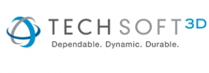 AMC Bridge and Tech Soft 3D  Form Strategic Alliance