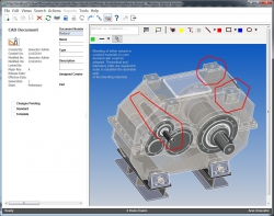 Visualization and Collaboration Tools in PLM