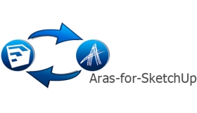 AMC Bridge Releases the Enhanced Version of Aras-for-SketchUp, a free connector for Aras Innovator