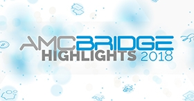 AMC Bridge Announces 2018 Highlights