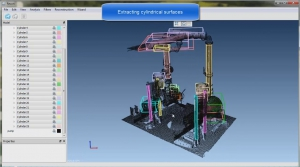 How AMC Bridge increased the competitiveness of IMAGINiT technologies Scan to BIM software through their in-depth knowledge of 3D data modeling and the PCL library