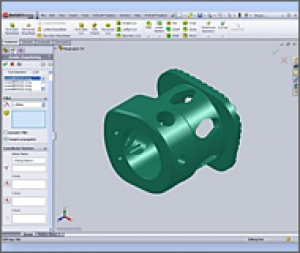 CAM User Experience within a CAD Environment